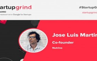 Startup Grind: A successful journey from e-Health to music